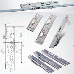 Door Locking Systems